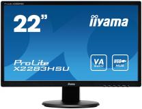 IIYAMA ProLite X2283HSU-B1DP 54,7cm (21,5