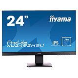 IIYAMA ProLite XU2492HSU-B1 60,5cm (23,8'') FHD IPS zvočniki LED LCD monitor