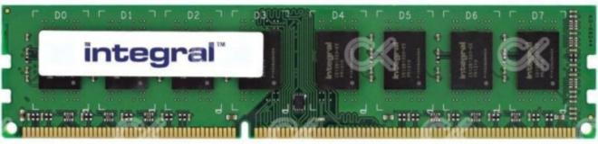 INTEGRAL 16GB DDR4 2133 CL15 R2 DIMM