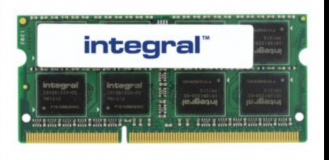 INTEGRAL 4GB DDR4 2133 CL15 R1 SODIMM