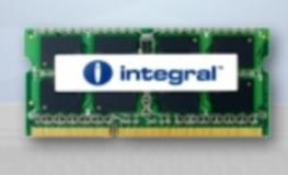Integral 8GB DDR3-1866 SODIMM PC3-14900 CL13, 1.35V