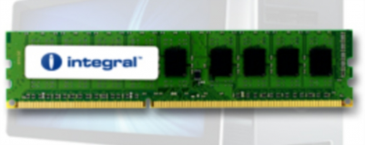 Integral 8GB DDR4-2133 UDIMM PC4-17000 CL15, 1.2V
