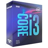 INTEL Core i3-9100F 4.20GHz 4-core 6MB LGA 1151 BOX procesor
