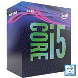 INTEL Core i5-9400 9.gen 2,9/4,1GHz 6-core 9MB LGA1151 UHD grafika 630 BOX procesor