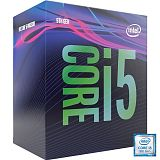 INTEL Core i5-9500 (9.gen) 3,0/4,4GHz 6-jedrni 9MB LGA1151 UHD630 BOX procesor