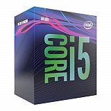 Intel Core i5 9500 BOX procesor, Coffee Lake