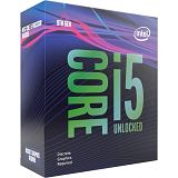 Intel Core i5 9600KF BOX procesor, Coffee Lake