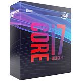 INTEL Core i7-9700K 3,6/4,9GHz 12MB LGA 1151 BOX procesor