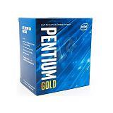 Intel Pentium G6605 BOX procesor, Comet lake