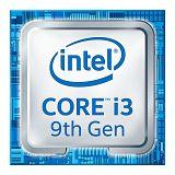Intel Core i3 9100F BOX procesor, Coffee Lake