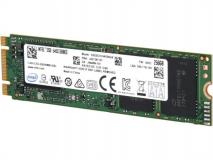 Intel SSD 545s Series 256GB SATA3 M.2 22x80 disk
