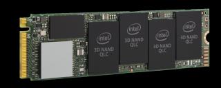 Intel SSD 660p Series 2TB NVMe M.2 disk