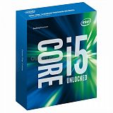 Intel Core i5 6600K BOX procesor, Skylake