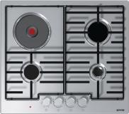 K6N30IX Kombinirana kuhalna plošča