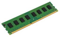 Kingston 2GB DDR3-1600MHz DIMM PC3-12800 CL11, 1.5V