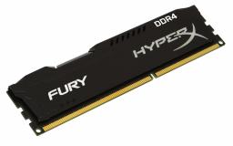 KINGSTON HyperX Fury 4GB 2400Mhz DDR4 (HX424C15FB/4) ram pomnilnik