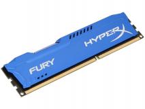 KINGSTON HyperX Fury 8GB 1600MHz DDR3 (HX316C10F/8) ram pomnilnik