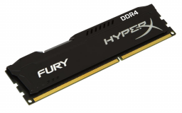 KINGSTON HyperX Fury 8GB (1x8GB) 3200MHz DDR4 (HX432C18FB2/8) ram pomnilnik