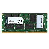 KINGSTON SODIMM 16GB 2400MHz DDR4 (KVR24S17D8/16) ram pomnilnik