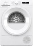 Kondenzacijski sušilnik perila s toplotno črpalko DE83/GI