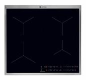 Kuh. plošča Electrolux EIT60443X, indukcija, inox rob