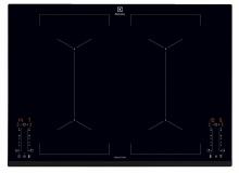 Kuhalna plošča Electrolux EIV744, indukcija, 71 cm