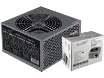 LC-POWER Office LC600H-12 V2.31 600W ATX napajalnik