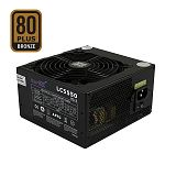 LC-POWER Silent LC5550 V2.2 550W 80Plus Bronze ATX napajalnik