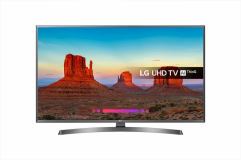 LED TV LG 50UK6750