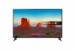 LED TV LG 55UK6200PLA