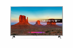 LED TV LG 75UK6500