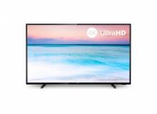 LED TV PHILIPS 58PUS6504