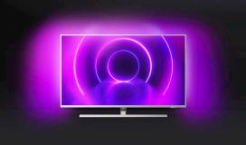 LED TV PHILIPS 58PUS8505