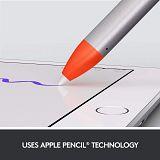 Logitech Crayon digitalno pisalo za iPad tablične računalnike (2019 ali novejši)