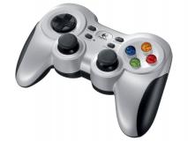LOGITECH Gamepad F710 brezžični igralni plošček