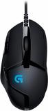 Logitech Gaming miška G402 LED Hyperion Fury (910-004067)