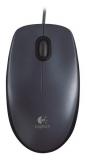 Logitech M90 optična miška, USB