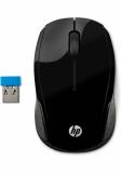 Miška HP brezžična optična 220