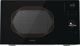 MO25INB Samostojna mikrovalovna pečica
