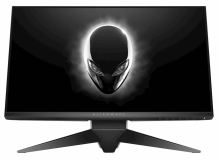 Monitor DELL Alienware AW2518HF