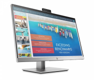 Monitor HP EliteDisplay E243d docking 60,45cm (24'') WUXGA IPS 16:10, nastavljiv