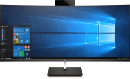 Monitor HP EliteOne 1000 AIO/34''WQHD Curved