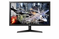 Monitor LG 24GL600F-B, 23,6