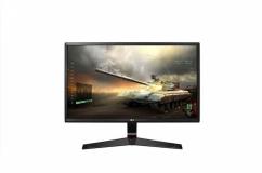 Monitor LG 24MP59G, 23,8