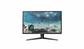 Monitor LG 27GK750F, 27