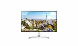 Monitor LG 27MP89HM, 27