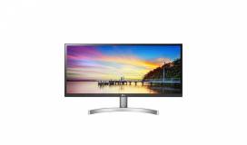 Monitor LG 29WK600-W, 29