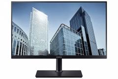 Monitor Samsung B2B S24H850QFU, 24