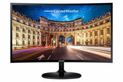 Monitor Samsung C24F390FHU, 23,5