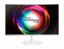 Monitor Samsung C27H711Q, 27